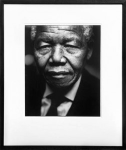 Nelson Mandela Crowdfunding