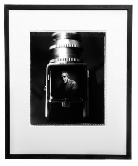 Paul Huf by Sander Veeneman