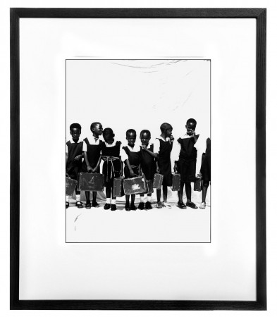 Mandela Class Crowdfunding by Sander Veeneman