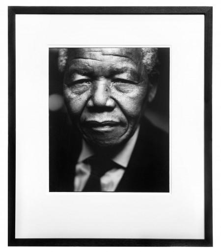 Nelson Mandela Lijst Crowdfunding by Sander Veeneman