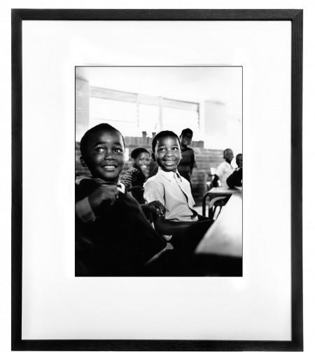 Mandela Matlho Crowdfunding by Sander Veeneman