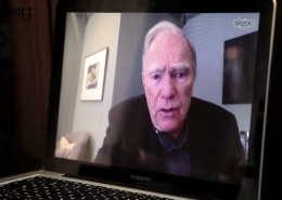 Skype conversation with Robert McKee